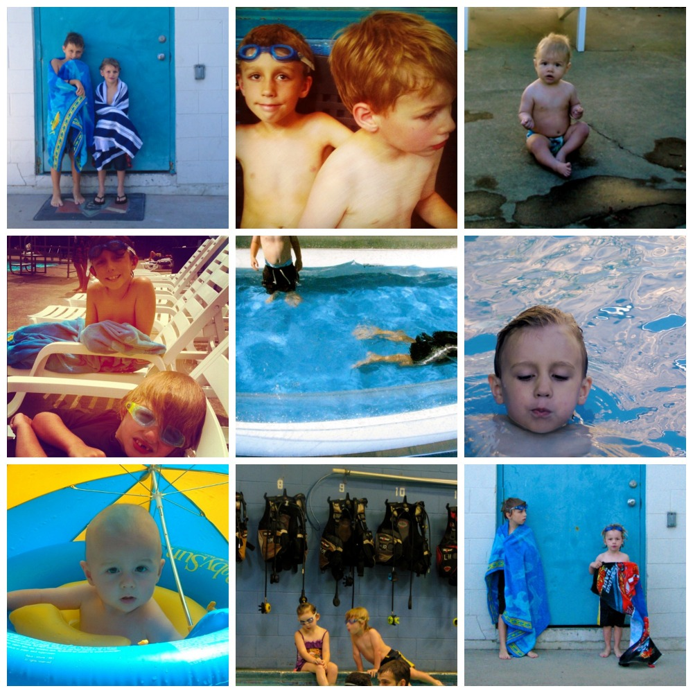 swim collage_bright